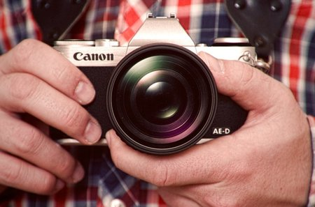 Canon Compact System Camera Concept: The camera you'll want Canon to make next