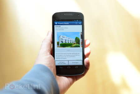 APP OF THE DAY: Rightmove review (Android)