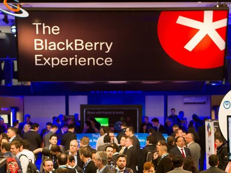 BlackBerry 10 Dev Alpha phone to debut at BlackBerry Jam conference in May