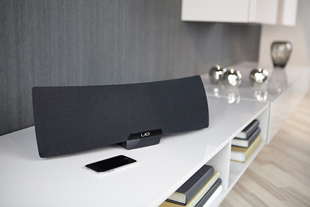 Logitech UE Air Speaker is Apple AirPlay-friendly