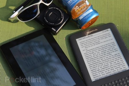 Do we really need tablets and eBook readers?