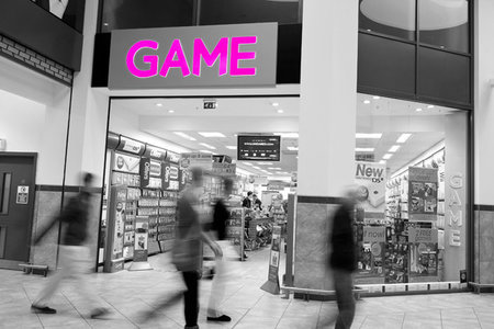 GAME rescued by OpCapita deal