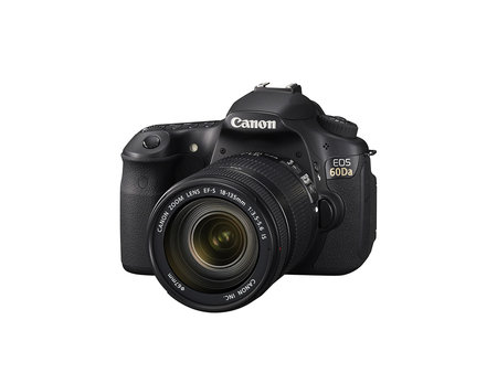 Canon EOS 60Da: For the Brian Cox in all of us - photo 4