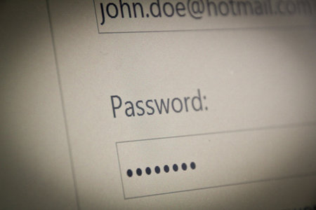 How secure are your online passwords?