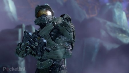 Microsoft: Halo 4 in shops for Christmas