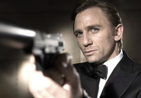 James Bond catalogue coming to Sky HD on demand