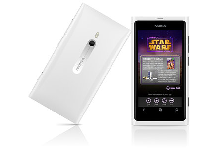 Kinect Star Wars also coming to iPhone and Android, as well as Windows Phone - photo 2