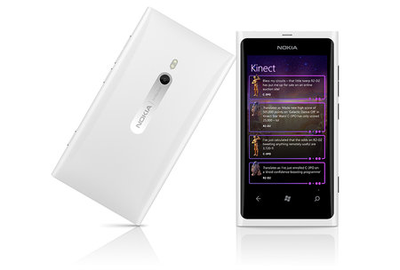 Kinect Star Wars also coming to iPhone and Android, as well as Windows Phone - photo 3