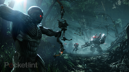 Crysis 3 screens and preview - photo 3