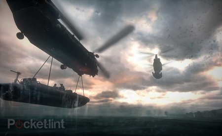 Medal of Honour Warfighter screens and preview