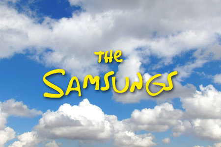 Samsung S-Cloud reported to launch with Galaxy S III - SkyDrive-powered?