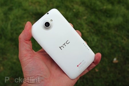 HTC: Women prefer white smartphones
