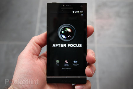 APP OF THE DAY: After Focus review (Android)