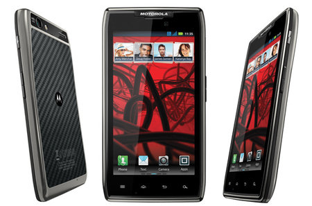 Motorola RAZR Maxx mid-May arrival confirmed