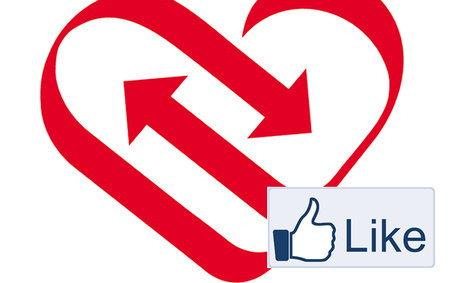 Facebook's new life-saving feature: Tell your friends you are an organ donor