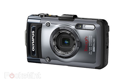 Olympus TG-1 iHS toughcam details leaked on Best Buy website