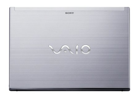 Sony Vaio T13: Sony's first Ultrabook laptop - photo 2