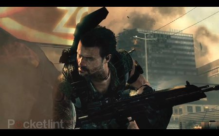 Call of Duty Black Ops II trailer reveals new fight coming 13 November (video) - photo 13