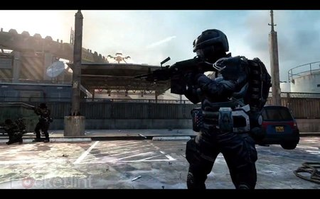 Call of Duty Black Ops II trailer reveals new fight coming 13 November (video) - photo 24
