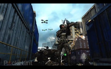 Call of Duty Black Ops II trailer reveals new fight coming 13 November (video) - photo 27