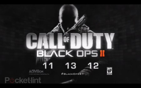 Call of Duty Black Ops II trailer reveals new fight coming 13 November (video) - photo 28