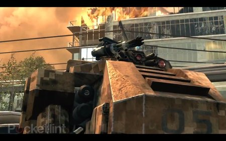 Call of Duty Black Ops II trailer reveals new fight coming 13 November (video) - photo 6
