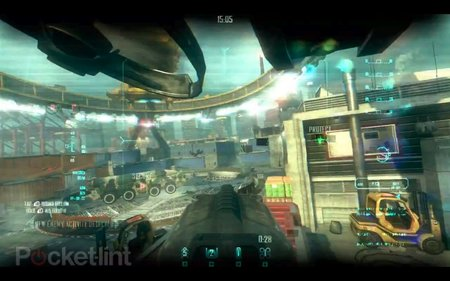 Call of Duty Black Ops II trailer reveals new fight coming 13 November (video) - photo 7