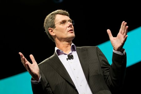 RIM CEO: We need to become a lean, mean hunting machine