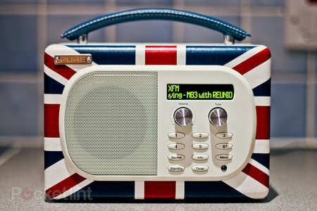 Pure Evoke Mio Union Jack pictures and hands-on