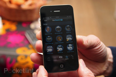 Orange TVcheck app auto recognises programmes, makes TV social   - photo 7