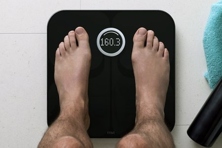 Fitbit Aria Wi-Fi Smart Scale incoming: Get that beach bod now