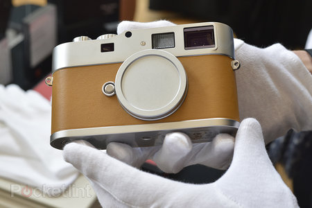 Leica M9 Hermes pictures and hands-on - photo 5
