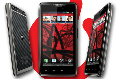 Pocket-lint Podcast #85 - Motorola RAZR Maxx, Panasonic and E3