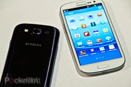 Samsung Galaxy S III receives 9 million pre-orders