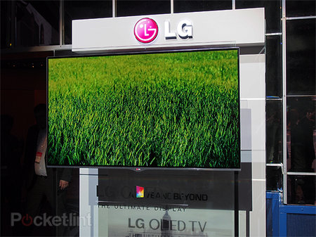 LG OLED: The future of television? - photo 1