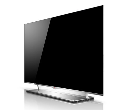 LG OLED: The future of television? - photo 12