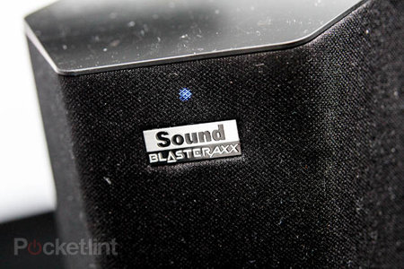 Creative Sound BlasterAxx: New speaker range that is Siri friendly