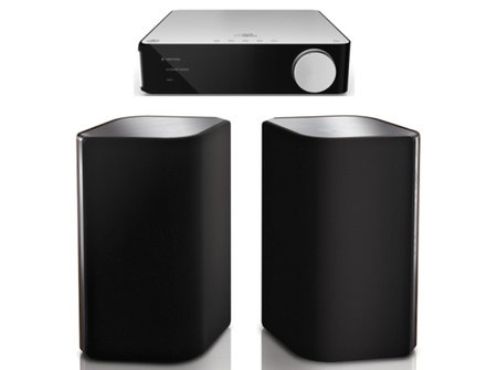 Philips Fidelio Wireless Hi-Fi: Sonos, the Royal Dutch way  - photo 2