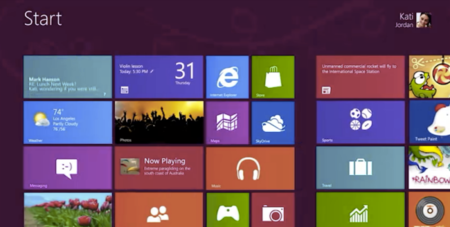 Windows 8 Release Preview now ready to download
