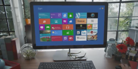 Windows 8 upgrade will start from just £10