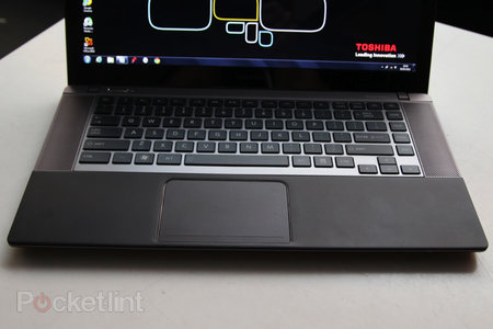 Toshiba Satellite U840W pictures and hands-on - photo 4