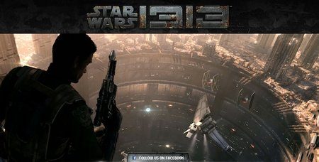 Star Wars 1313 video game introduces criminal underworld - expect violence aplenty
