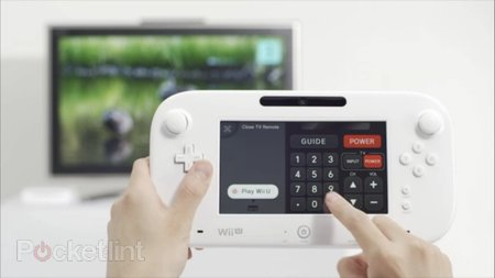 Wii U controller to be called Wii U Gamepad, also comes in black, sports new design - photo 2