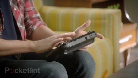 Wii U controller to be called Wii U Gamepad, also comes in black, sports new design - photo 4