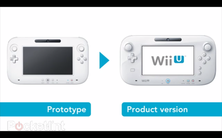 Wii U controller to be called Wii U Gamepad, also comes in black, sports new design - photo 5