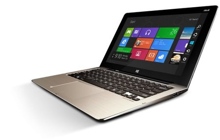 Asus Transformer Book: A full powered Windows 8 tablet