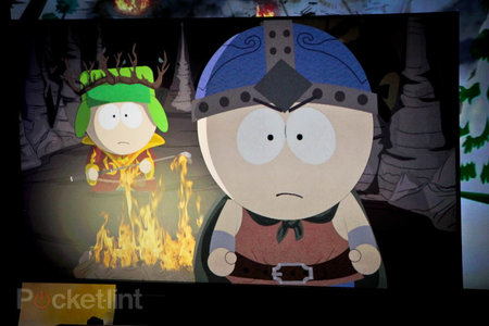 South Park: The Stick of Truth announced at E3 by show creators Trey Parker and Matt Stone - photo 2