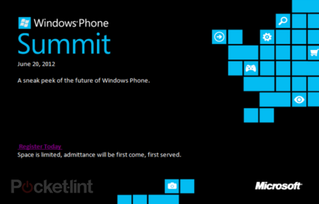 Microsoft: Future of Windows Phone to be detailed 20 June