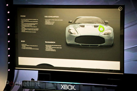 Internet Explorer coming to Xbox 360