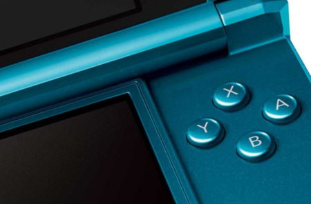 Nintendo 3DS XL tipped for last-minute E3 reveal